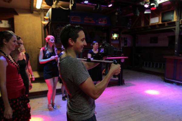 Videoclip Workshop Vlaanderen