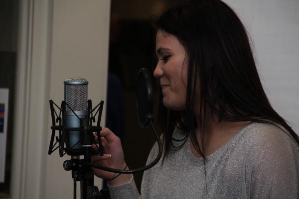 Workshop Zingen Vlaanderen