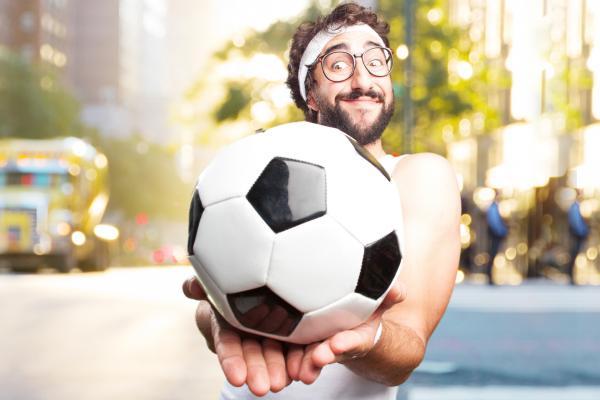 Workshop Pannavoetbal Vlaanderen